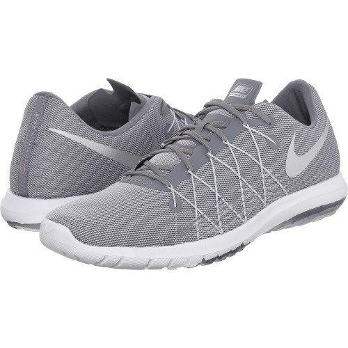 Nike – Flex Fury 2 (Cool Grey/Pure Platinum/Wolf Grey/Metallic · Men  Running ShoesMens ...