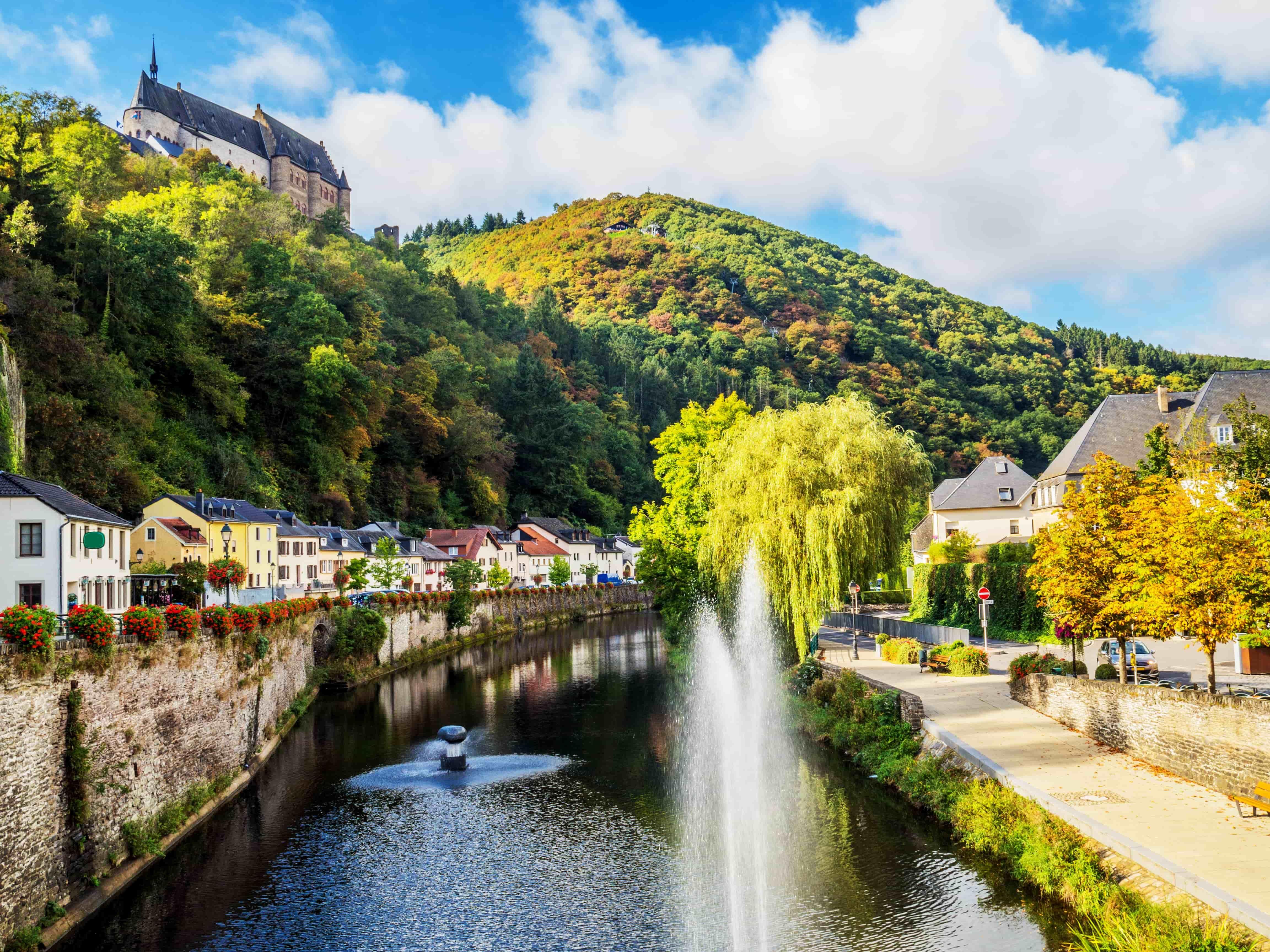Urlaub in Luxemburg - Der perfekte Kurz-Urlaub