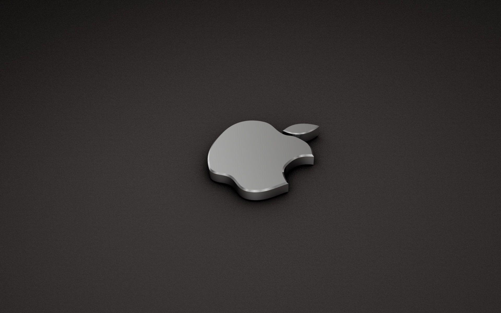 Apple Mac Logo Macintosh Computers HD Wallpapers Desktop