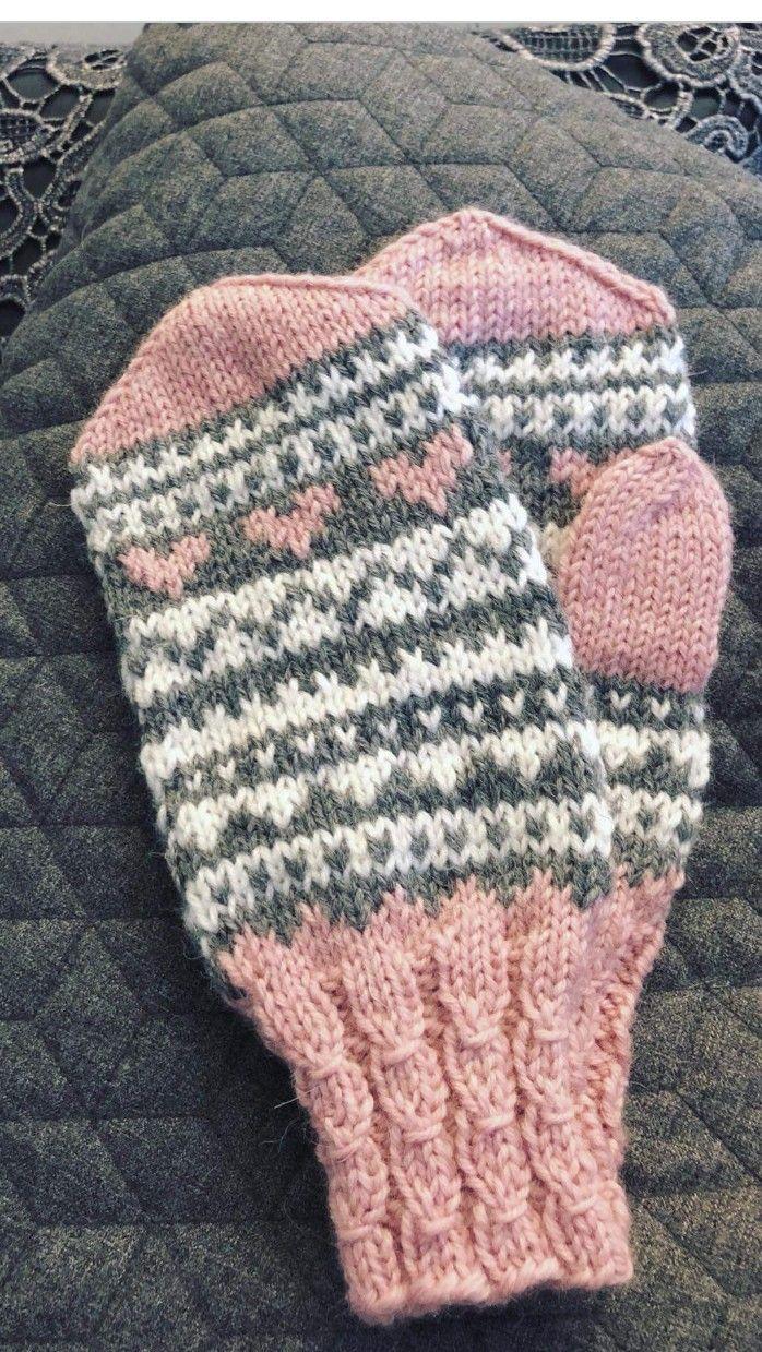 Pin By Kirsi Pietila On Kudonta Virkkaus Kids Knitting Patterns Handmade Knitting Diy Knitting