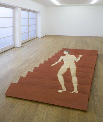Galerie Rüdiger Schöttle / Artists / StephanBalkenhol