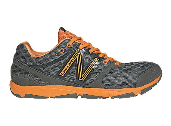 95352b3be69a6 New Balance 730 - Grey with Orange | Running | Running shoes on sale ...