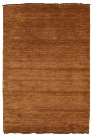 Tapis Handloom fringes - Marron 140x200 | salon | Pinterest | Salons