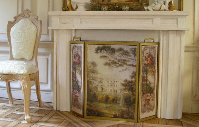 le grand livre de la maison miniature the big book of a miniature house l a frisoni pipi. Black Bedroom Furniture Sets. Home Design Ideas