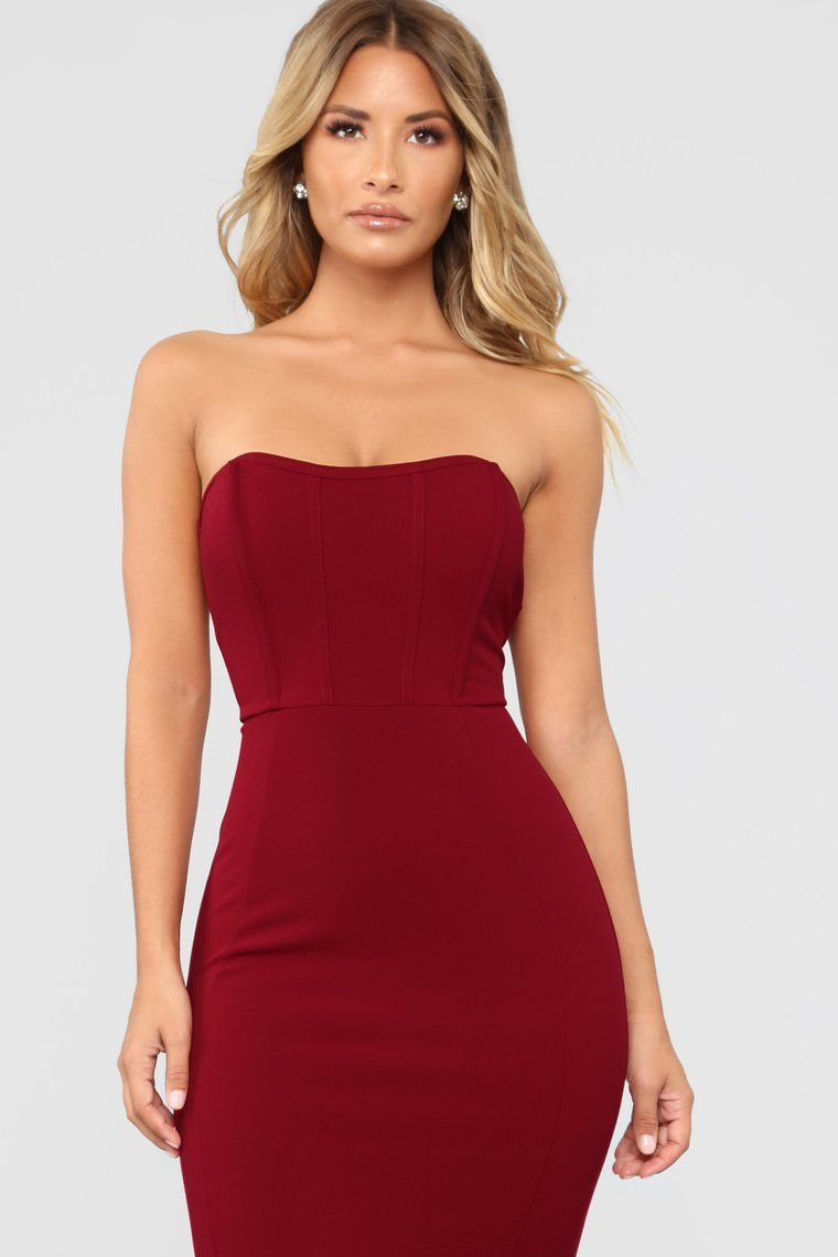 Save me a dance dress dark red in prom pinterest