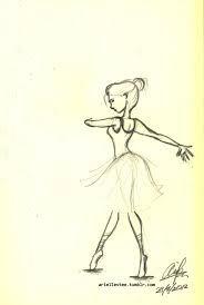 drawing ballerina - חיפוש ב-Google