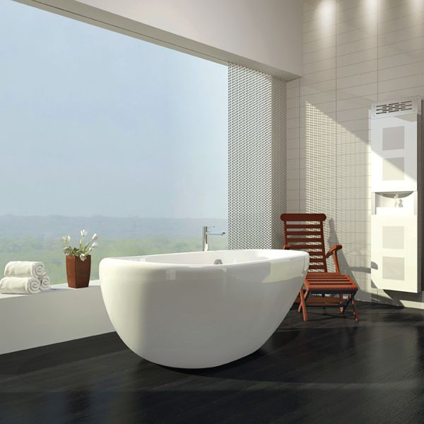 @BainUltra Essencia Oval 7236 Bathtub. To Know More About This Therapeutic  Bathtub: Http