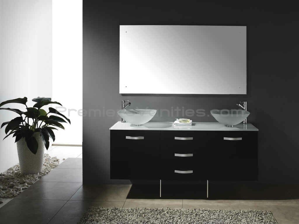 Found Another Nice Picture About Double Bathroom Vanities Check This At Http Bathroommodels