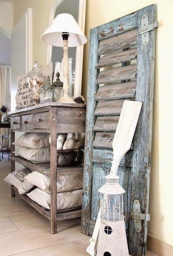 20 Awesome Farmhouse Decoration Ideas With Images Rustic