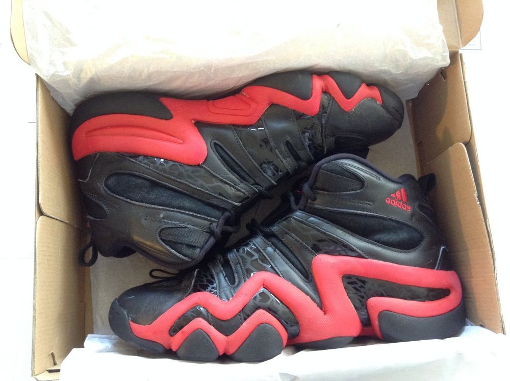 c4fbf23404da ... shopping check out limited edition mens kobe bryant adidas crazy8  sneakers size 10.5 http 0e023 2df1d