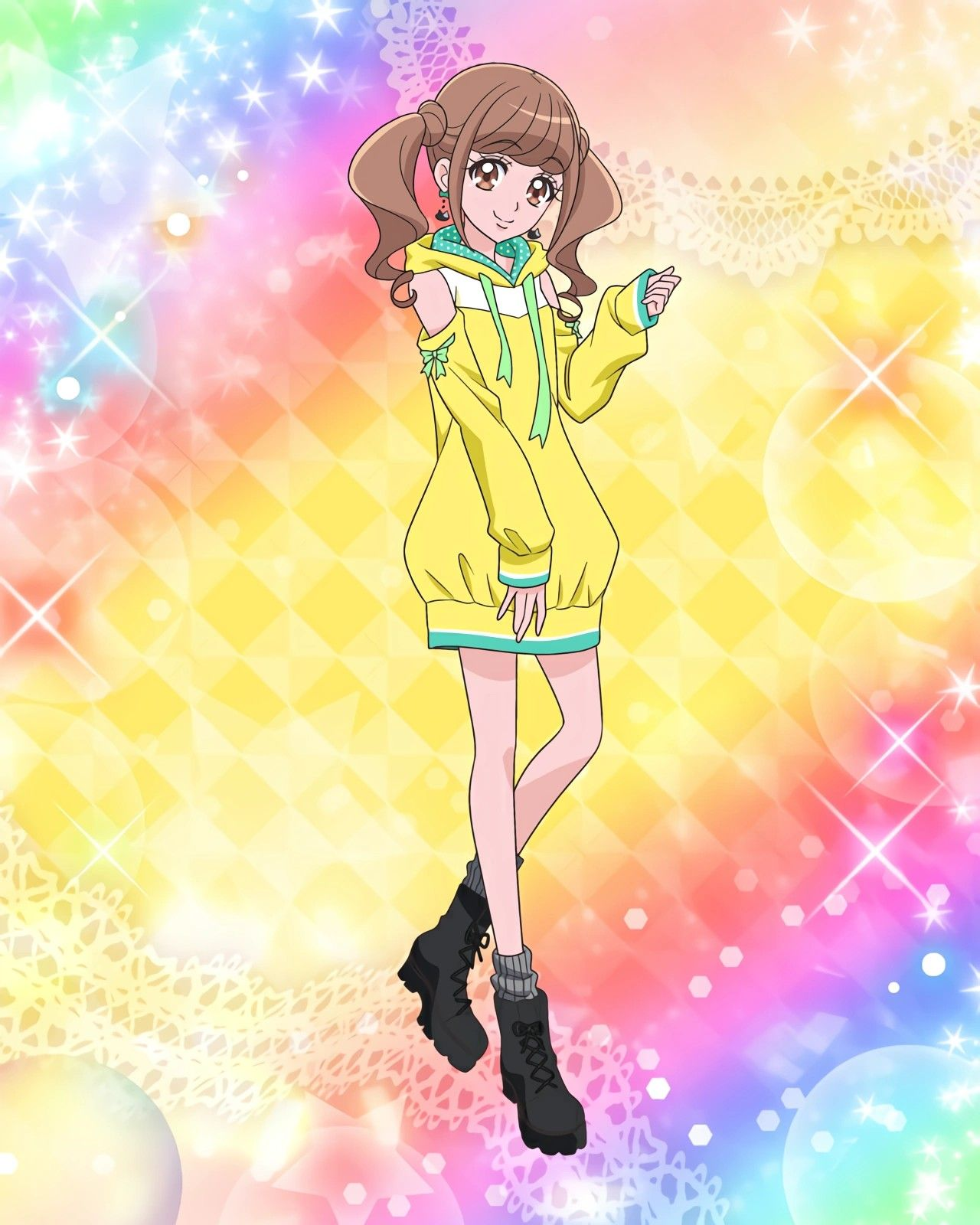Pin by Bryan Magallanes on プリキュアシリーズ(Precure Series) in