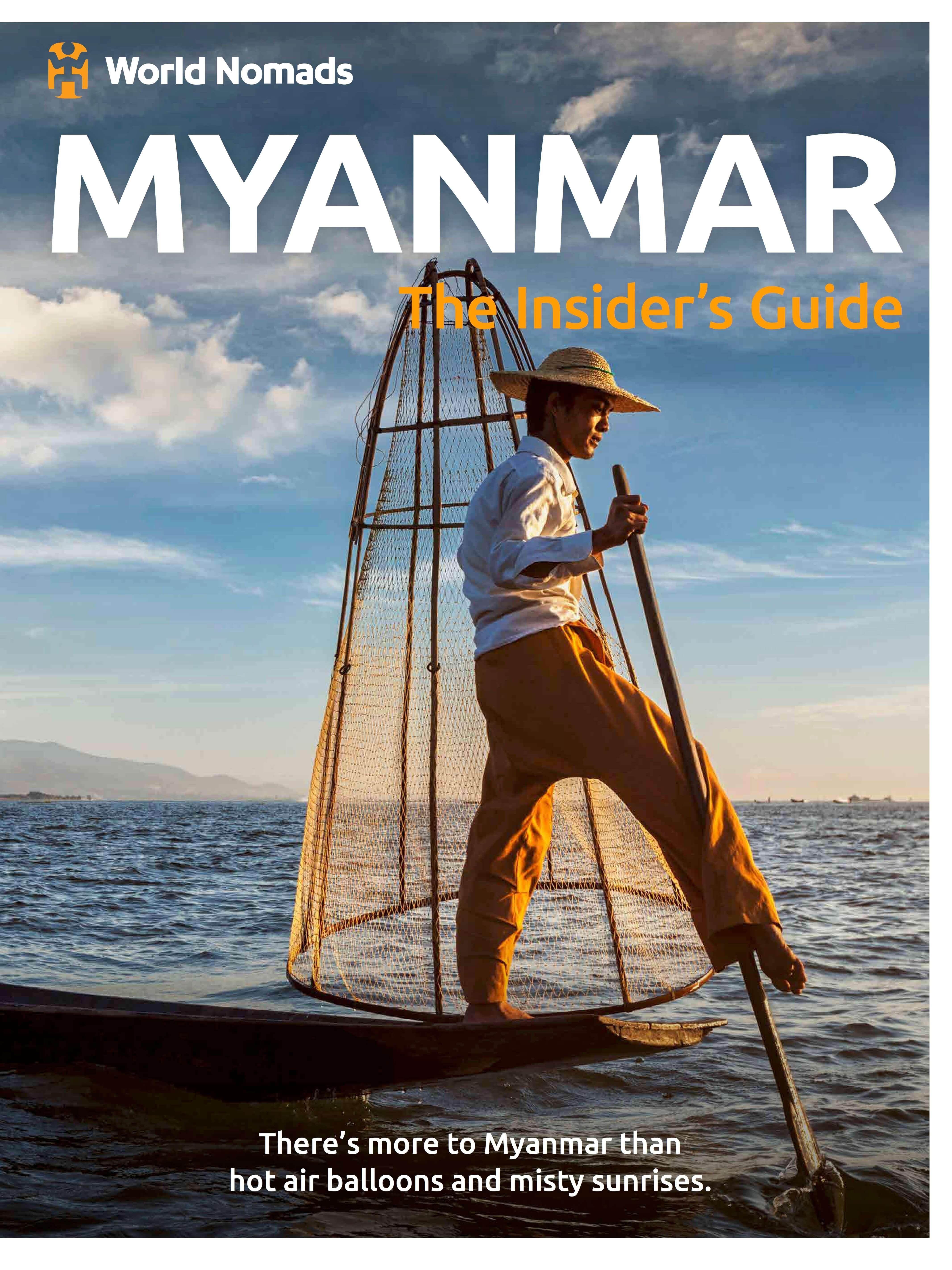 Pdf myanmar magazine