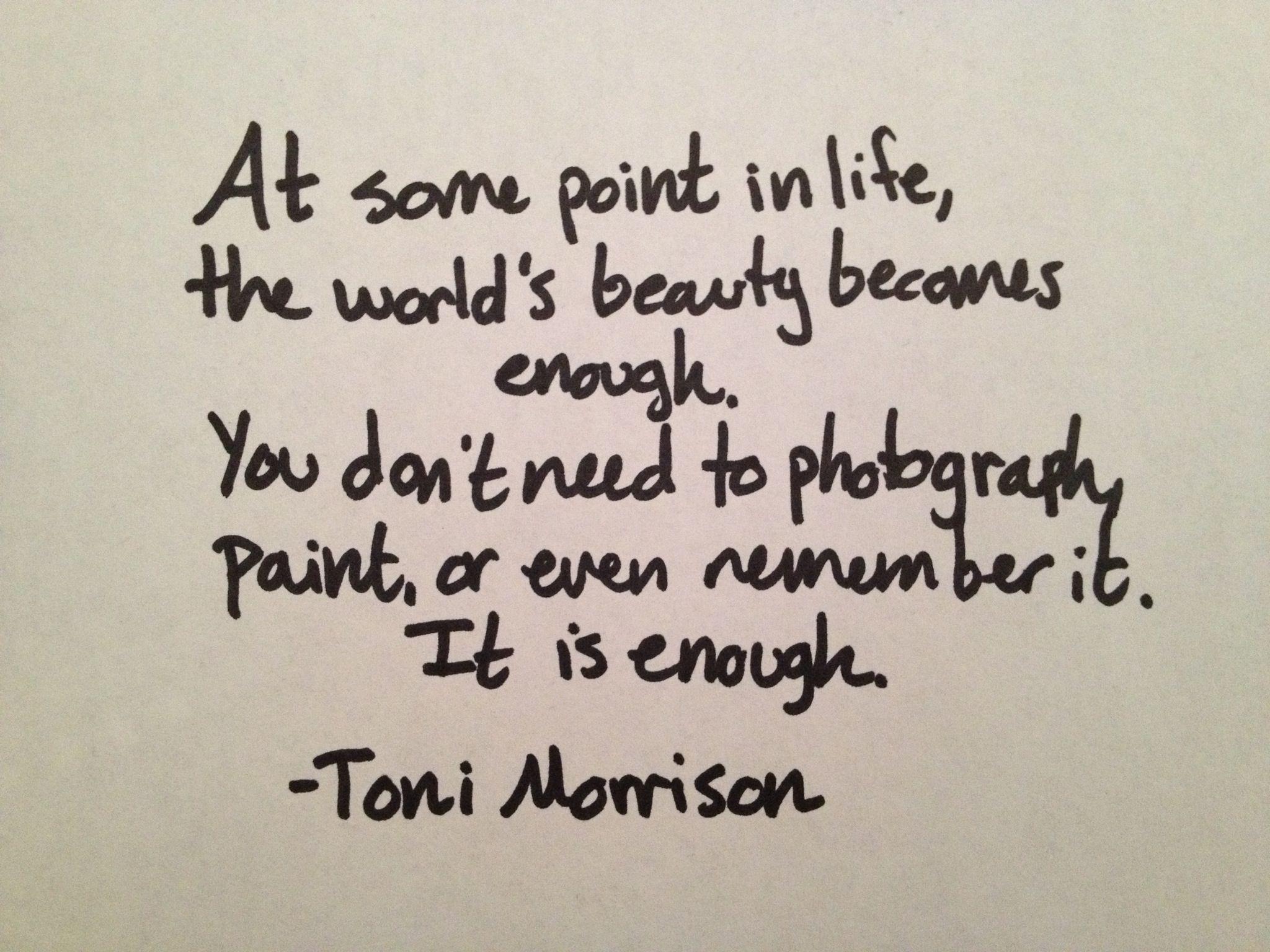 Toni Morrison Quotes Interesting Quotes Toni Morrison  Quotes  Pinterest  Toni Morrison Thoughts .