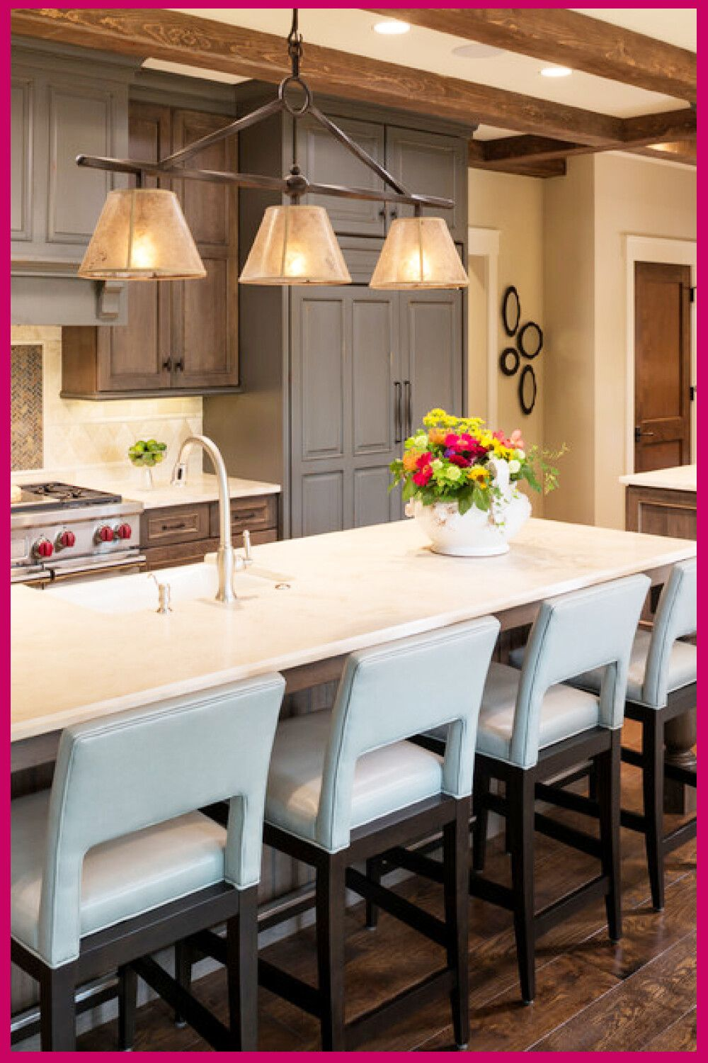 Wondrous Kitchen Innovation : New French Country By Kyle ...