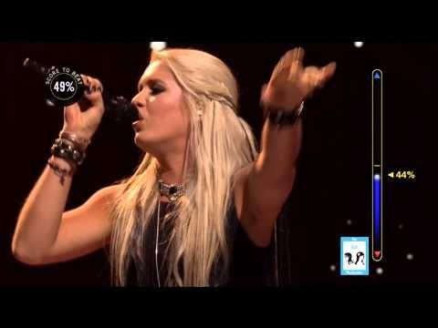 "Rising Star - Macy Kate ""Demons"" | LIVE 7-20-14"