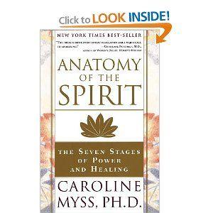 anatomy of the spirit caroline myss pdf