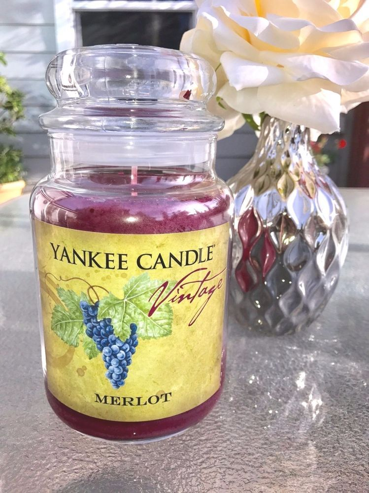 ** Yankee Candle Wax Tart Daffodil  **