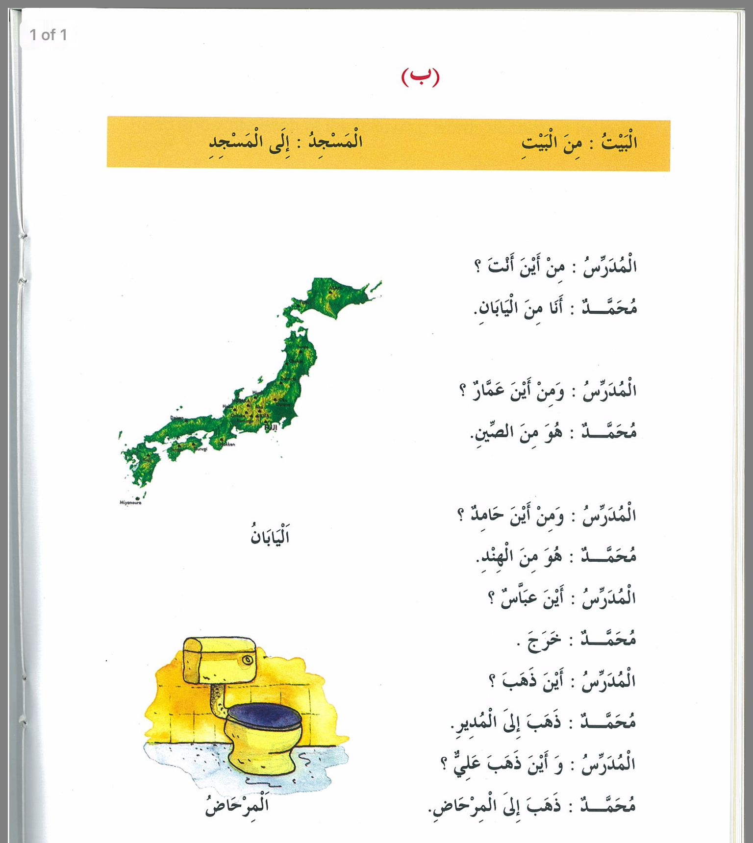 Pin By Heba Hassan On Arabic Learning Arabic Lesson Learning