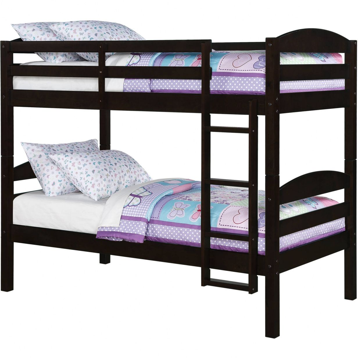 Mattress Elegant Bunk Bed