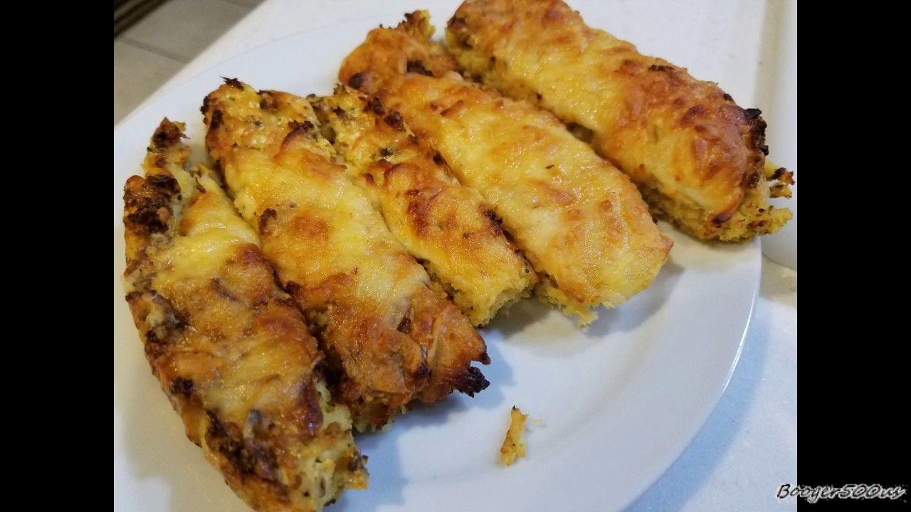 Cauliflower cheese sticks air fryer favorite recipes