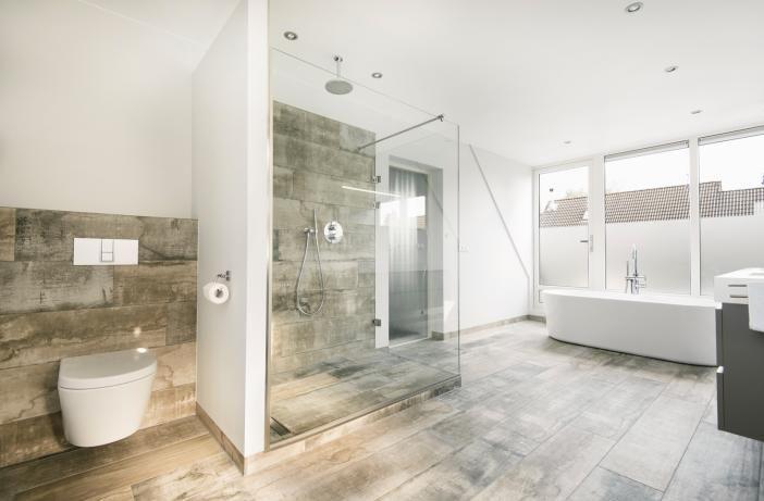 badkamers design stuc - Google zoeken