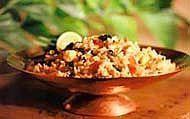 Pulao (indisches Reisgericht)   Allyouneed Rezepte   Online-Supermarkt
