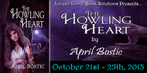 The Howling Heart Books, The howling, Paranormal romance