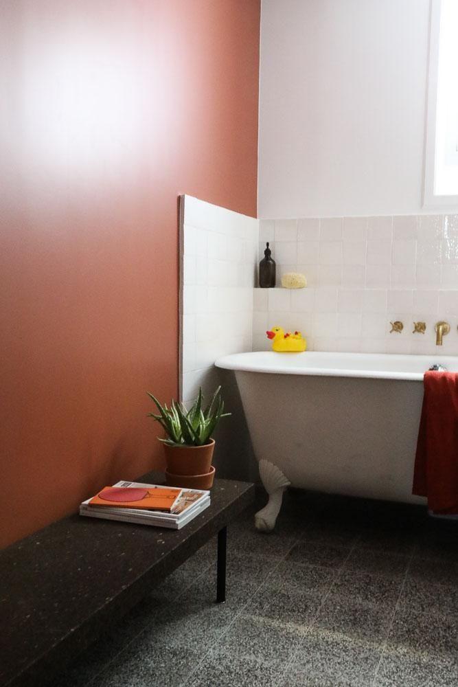 Stéphanie Lizée et Franck, Pablo 2 ans | Salles de bain - Bathrooms ...