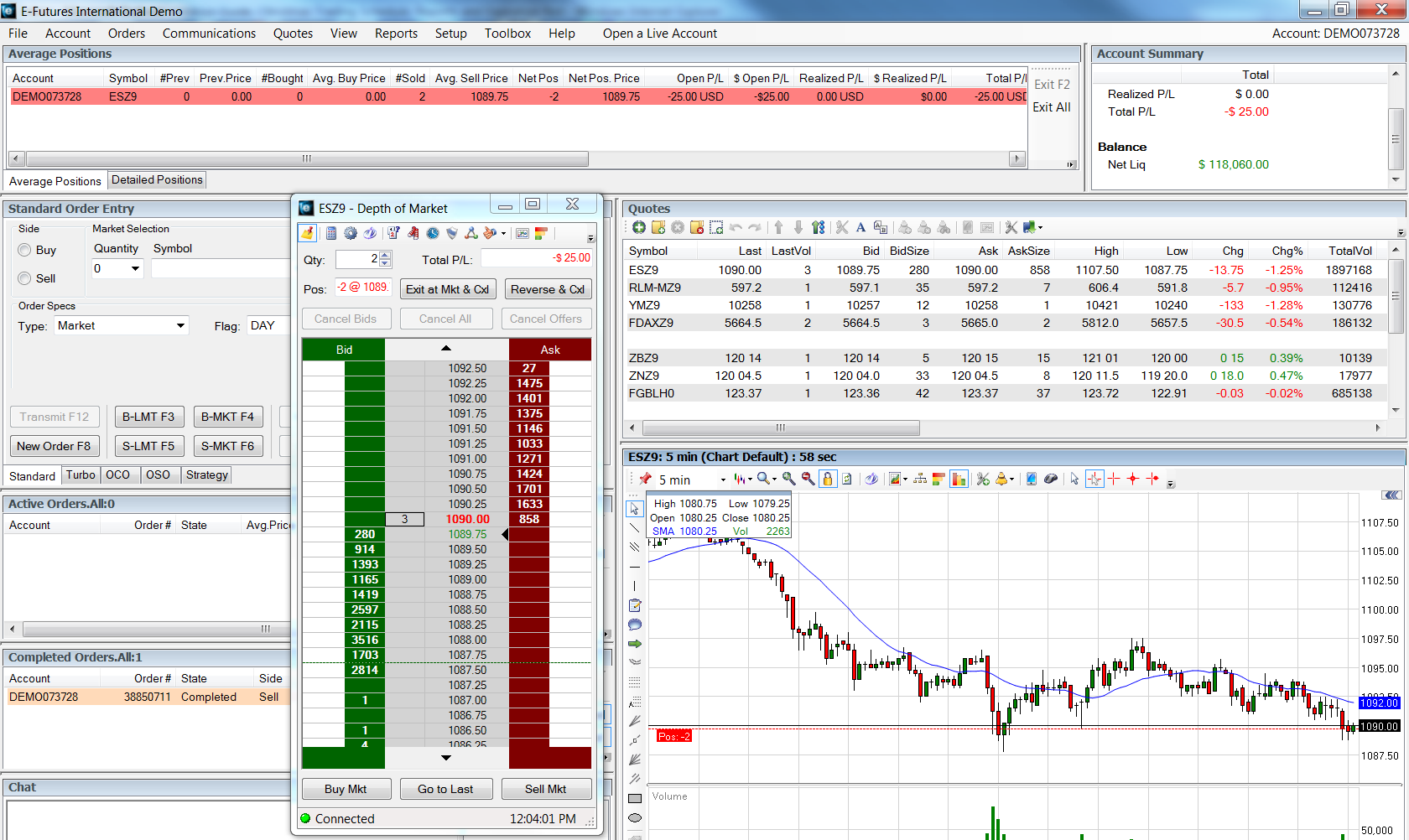Option trading platforms uk