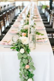 Blush Mountain Wedding. Photography: Connie Dai Photography. Florals: Violet Floral Design