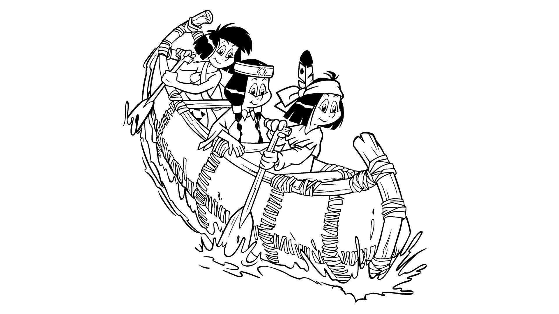 einzigartig malvorlagen indianer gratis  fictional