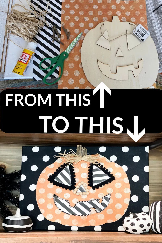13++ Diy dollar tree halloween crafts 2020 info