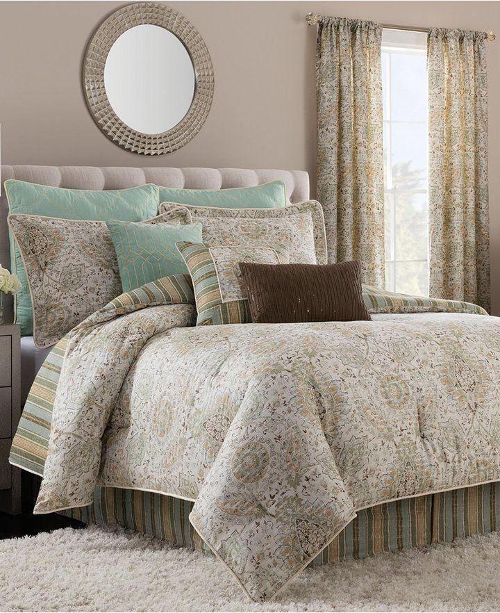 Savannah Home Cadogan California King Comforter Set - $249.99