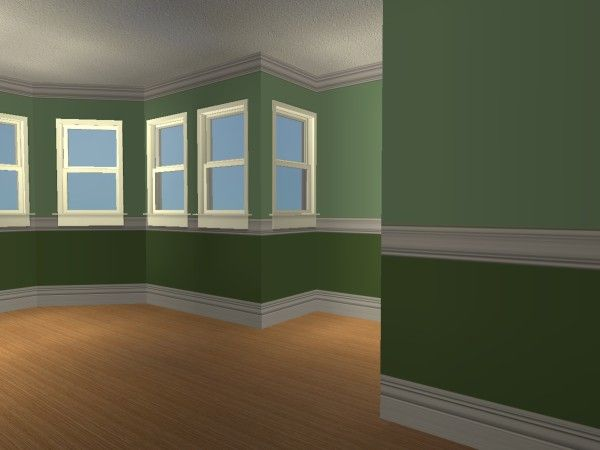 Different Paint Colors Amazing Ideas With Hope These Two Toned Room Painting Have Helped