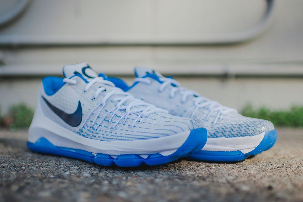 finest selection 05962 9d453 Nike KD 8