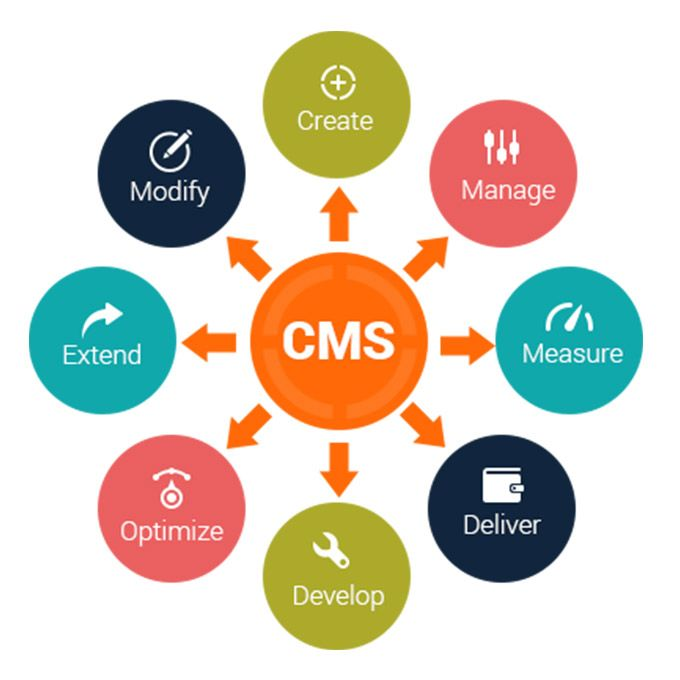 Solitaireinfosys Has A Team Of Experts For Cms Web Design Solutions And Development Content Mana Content Management System Content Management Cms Website