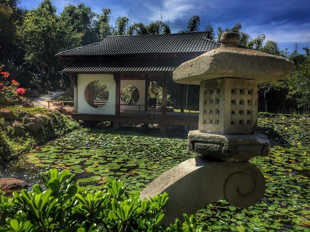 Jardín Japonés @ Jardines de México #instagram #mexico #photography #photooftheday #travel #snapseed