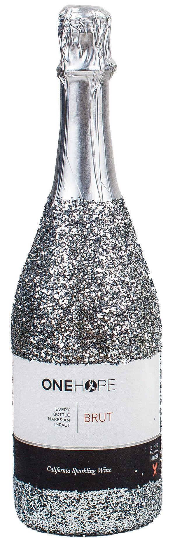 ONEHOPE Glitter Edition Brut Sparkling Wine - Sparkling Wine - Our Wines | ONEHOPE Wine