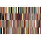 Zola rug from Crate & Barrel. Colorful but not over the top crazy.