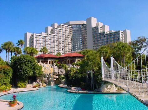 5 Er Hotels Near Disney World That Are Still Totally Nice