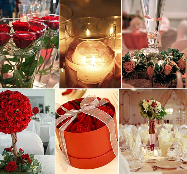 Want 10 New Centerpiece Ideas In The Next Five Minutes Christmas Centerpieces Christmas Candles Christmas Table Decorations