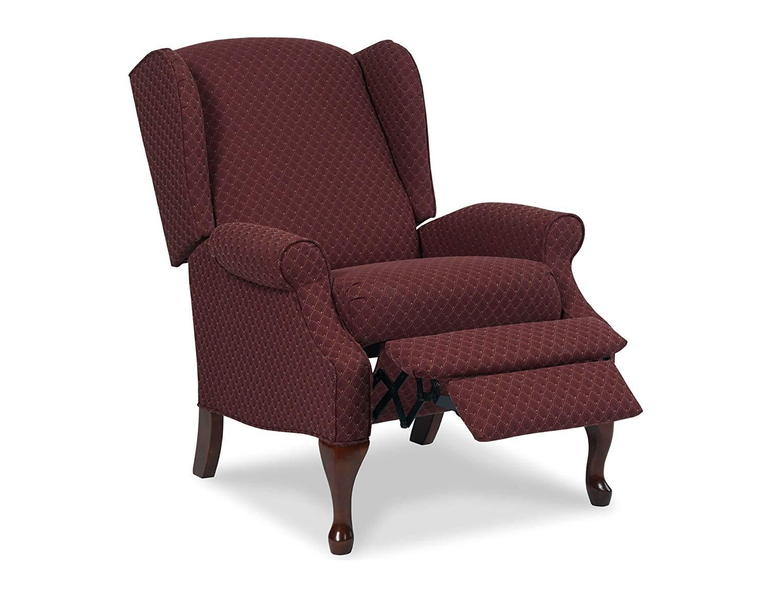 Best Of Wingback Recliners Lane furniture, High leg