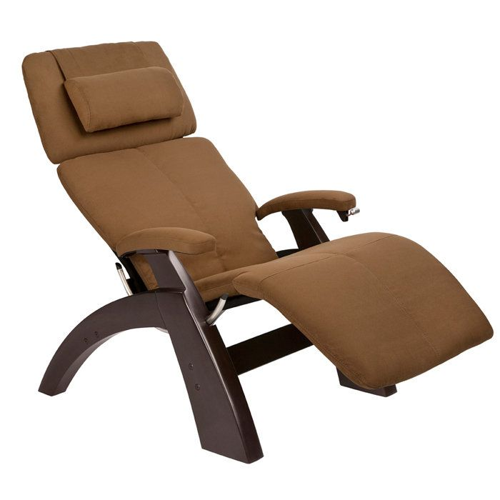 defy gravity in a perfect chair® zero-gravity recliner. | cool