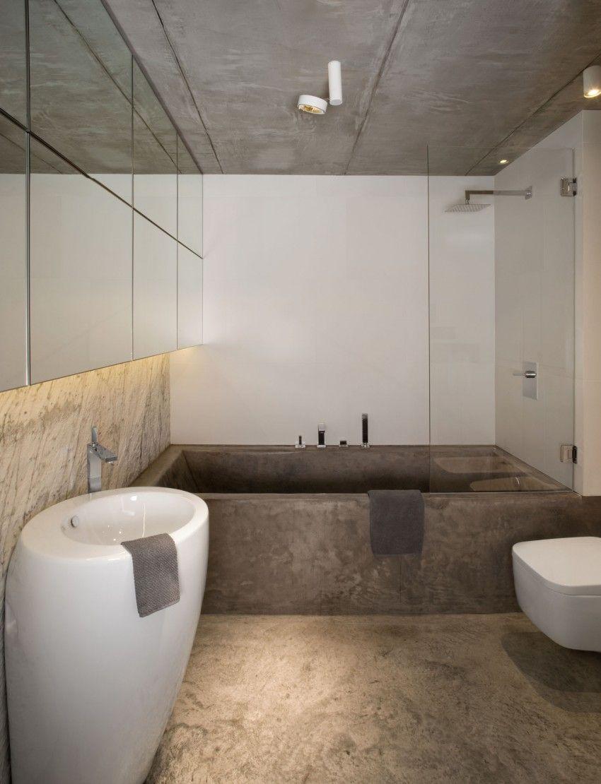 Vasca Da Bagno Enorme browar lubicz studio by anke design studio | vasca da bagno