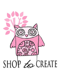 Shop to Create Logo