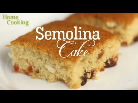 Savoury semolina cake recipe indian food made easy bbc food food savoury semolina cake recipe indian food made easy forumfinder Choice Image