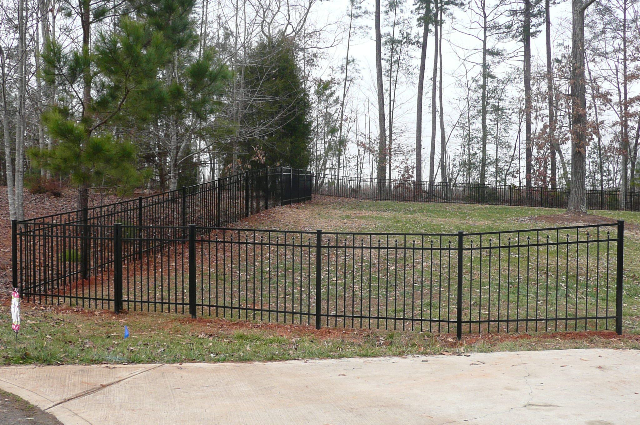 Pin By Kennedy Enterprise On Fencing Aluminum Fence Fence