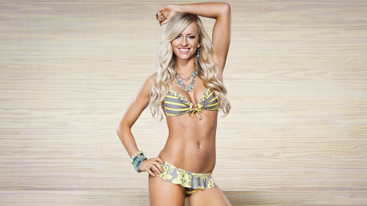 Summer Rae WWE Height And Weight, Bra Size, Body