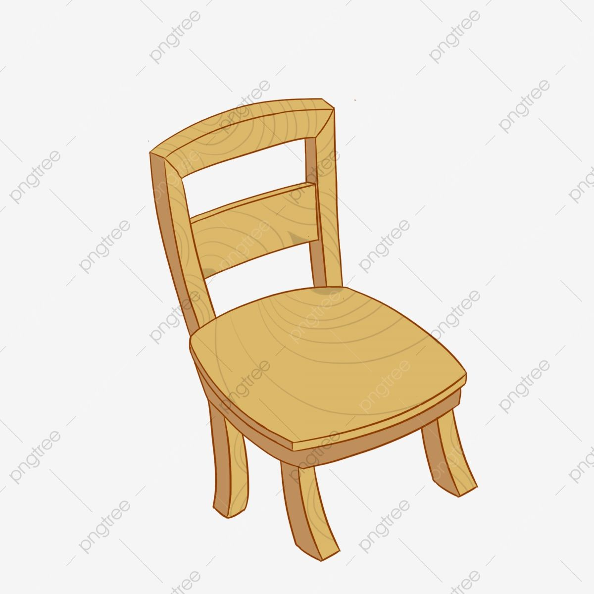 Simple Cartoon Chair Png Element Chairs Tables And Chairs Stools Png Transparent Clipart Image And Psd File For Free Download In 2020 Simple Cartoon Shop Logo Design Chair