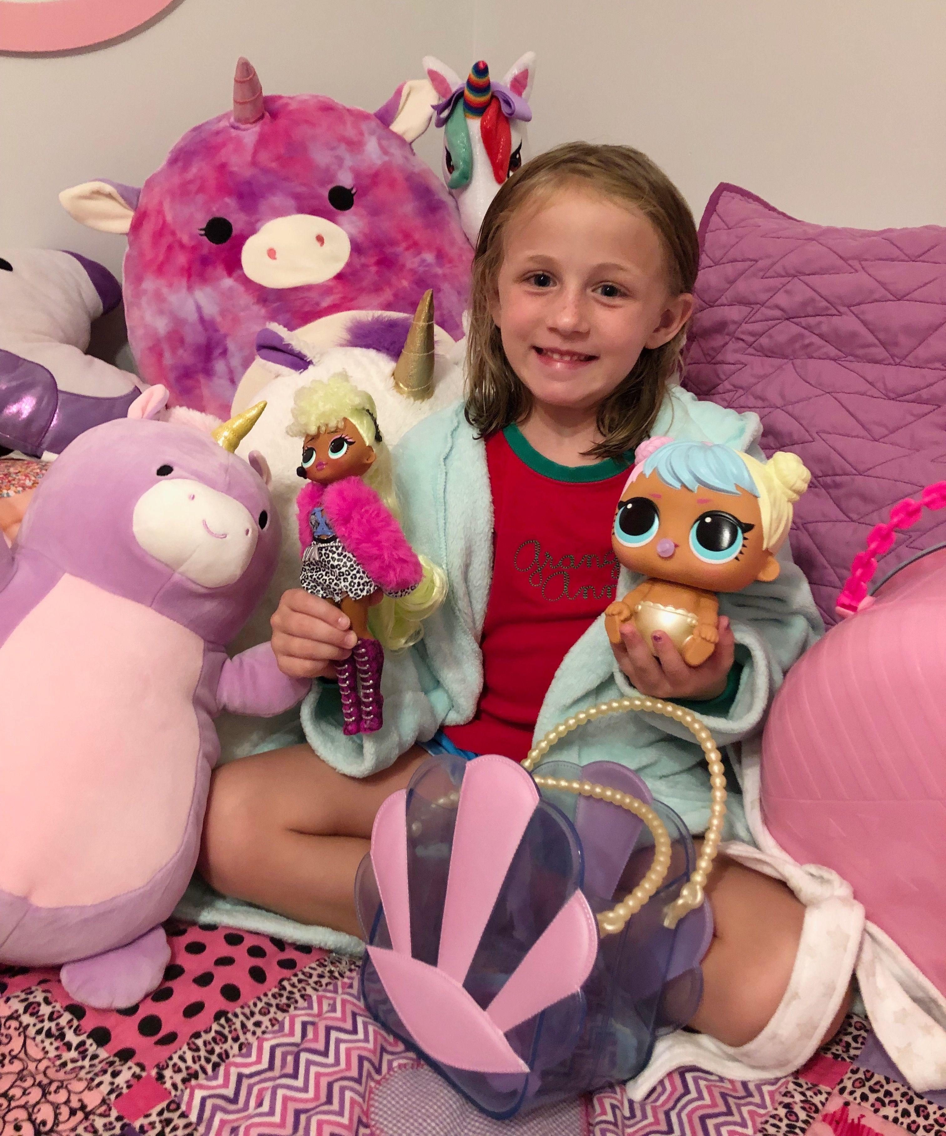Big Penguin Stuffed Animal, Unicorn Toys Stuffed Animals Unicorn Stuffed Animal Lol Dolls Unicorn Toys